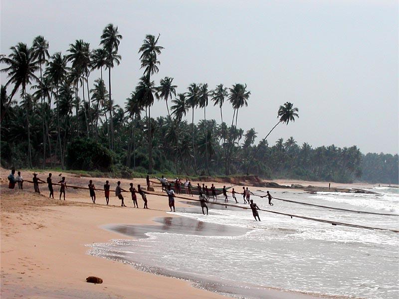 kosgoda fishermen